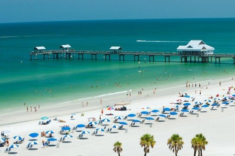 Clearwater's Finest Places | Car Rentals At Tampa | Scoop.it