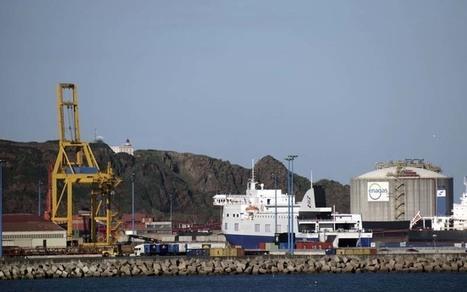 Se reabre la autopista del mar entre Gijón y Nantes | Blogística | Scoop.it