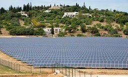 Portugal runs for four days straight on renewable energy alone | Business as an Agent of World Benefit | Scoop.it