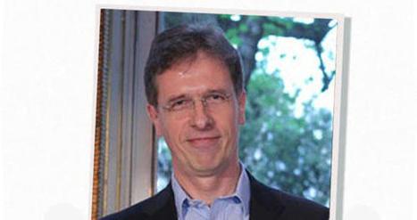 [Portrait d'Innovateur] Jean-Louis Schmitlin mise sur la télémédecine via un électrocardiographe portatif | Quantified Self : le patient se réapproprie sa santé ! | Scoop.it