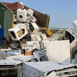 Les appareils électroménagers, fabriqués pour durer moins longtemps ? | Réparation et environnement | Scoop.it
