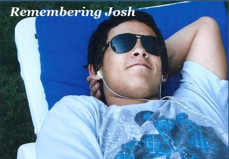 Remembering Josh | Child-Loss Grief | Scoop.it