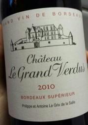 Wine Terms: Bordeaux Supérieur - The French Cellar | Planet Bordeaux - The Heart & Soul of Bordeaux | Scoop.it