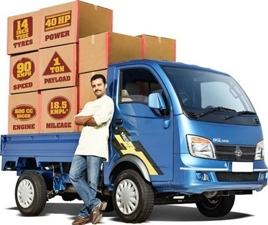 Tata Ace Mega - Latest Light Commercial Vehicle in India | Tata Motors International Aid & Project Vehicles | Scoop.it