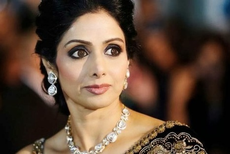 Bollywood actress Sridevi has been turning heads at public events - 99share.in   Latest In Bollywood   Scoop.it