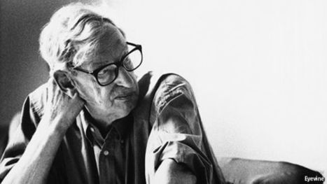 Eric Hobsbawm | Criminology and Economic Theory | Scoop.it