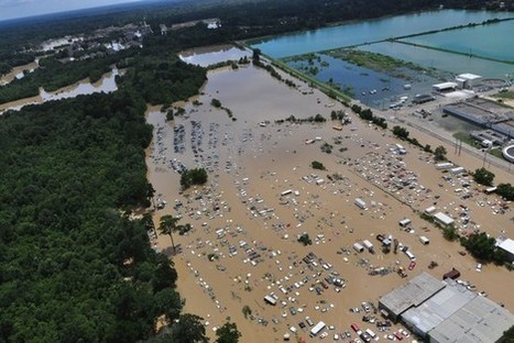 FEMA Proposes Rules for Construction in Flood Areas | Sustain Our Earth | Scoop.it