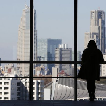 Closing the Gender Gap in Japan | Global Leaders | Scoop.it