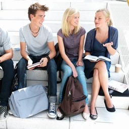9 Statistics That Prove Millennials Think Differently About College | Kenya School Report - 21st Century Learning and Teaching | Scoop.it