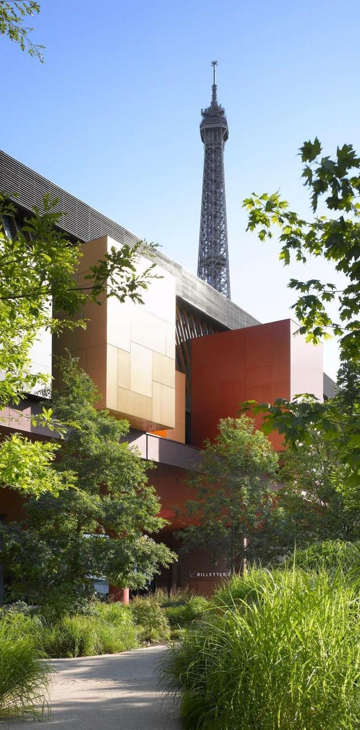 Dix ans du musée du Quai Branly : à Chirac, les arts premiers reconnaissants | Le Parisien | À la une | Scoop.it