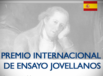 PREMIO INTERNACIONAL DE ENSAYO JOVELLANOS 08/JAN | Benfazeja | Scoop.it