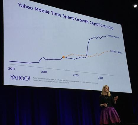 New Yahoo Mobile Development Suite Seduces App Makers With Analytics ... - TechCrunch | Go Digital-Mobile | Scoop.it