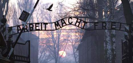 Auschwitz Caretakers Defend 'Showers' at Museum | enjoy yourself | Scoop.it