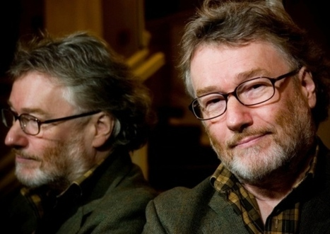 Iain Banks reveals he is dying of cancer - Features - Scotsman.com | Today's Edinburgh News | Scoop.it