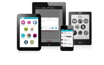 Kobo and Its Ereader Acquired for $315 Million | All Technology Buzz | Scoop.it
