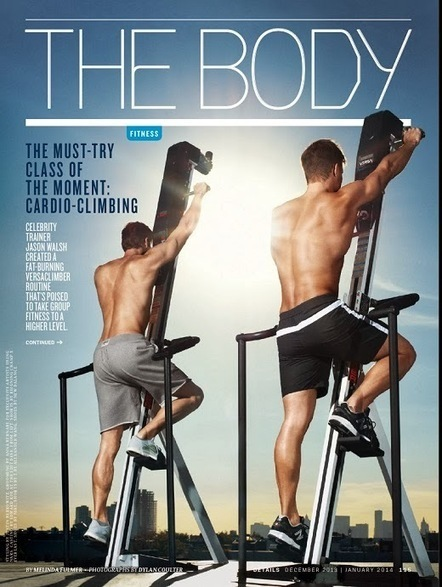 The Body: la cover del secolo? - JHP by Jimi Paradise ™ | QUEERWORLD! | Scoop.it