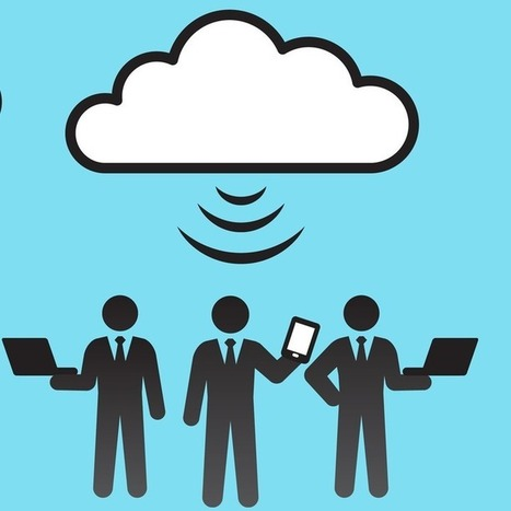 3 Essential Tips for Using the Cloud | Digital Culture Social Software | Scoop.it