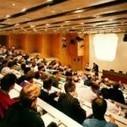 Et pourquoi pas l'enseignement supérieur? | Journal de Classe : l'accès à l'enseignement supérieur | Scoop.it