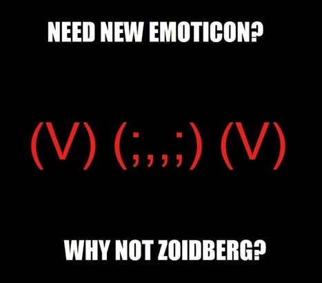 Zoidberg-New emoticon | ASCII Art | Scoop.it