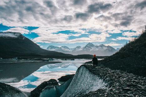 Carnet de voyage - Road trip en Alaska   Idées Destinations   Scoop.it