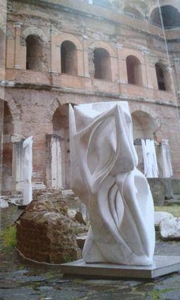 Mercati di Traiano, aperti spazi che gli antichi romani usavano per il commercio | LVDVS CHIRONIS 3.0 | Scoop.it