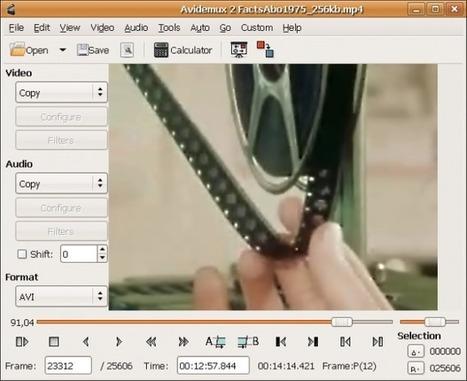 15 бесплатных программ для редактирования видео под Windows, Mac, Linux | UkrEL11 | Scoop.it