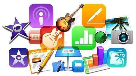 Applesfera - Avalancha de actualizaciones para OS X e iOS: Aperture, iWork, iLife, iTunes, iBooks Author, Podcast, Buscar mi iPhone, Xcode... | iPad classroom | Scoop.it