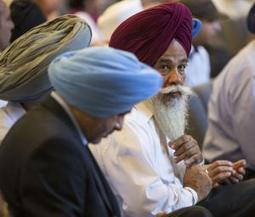 Mistaken for Muslims, Sikhs face growing persecution in post-9/11 world   PRI.ORG   Restore America   Scoop.it