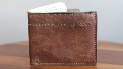 Select Cool Wallets from many Varieties - Fashion news, advice and comment from Dresses Enter | Buy Coll Wallets | Scoop.it