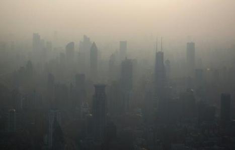 En Chine, la lutte contre la pollution industrielle dope les ambitions de Veolia et Suez | Planete DDurable | Scoop.it