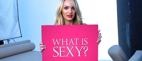 Victoria's Secret recrute sur les réseaux sociaux | réseaux sociaux | Scoop.it