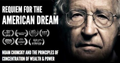 Noam Chomsky's New Doc Gets Huge Praise | sustainablity | Scoop.it