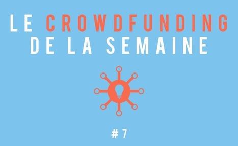 Le crowdfunding de la semaine #7 : Walli, le portefeuille connecté | Le web une coopérative planétaire #collaboratif #ecollab | Scoop.it