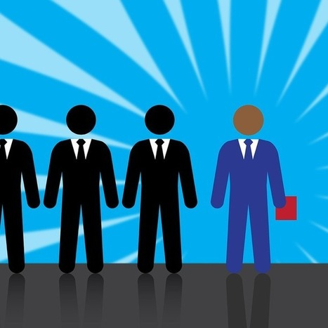 5 Innovative Ways for Job Seekers to Stand Out | Technology in Business Today | Scoop.it