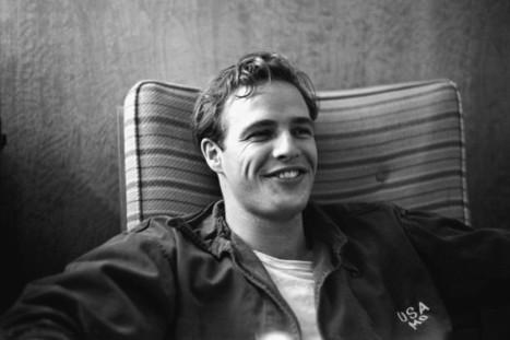 Marlon Brando e auto-hipnose   Tudo sobre hipnose...   Scoop.it