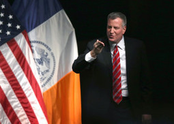 De Blasio Moves to Expand Living Wage With ExecutiveOrder   Labor Movements & Social Affairs in USA   Scoop.it