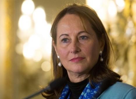 Légion d'honneur: Ségolène Royal vertement épinglée par un journaliste | PHMC Press | Scoop.it
