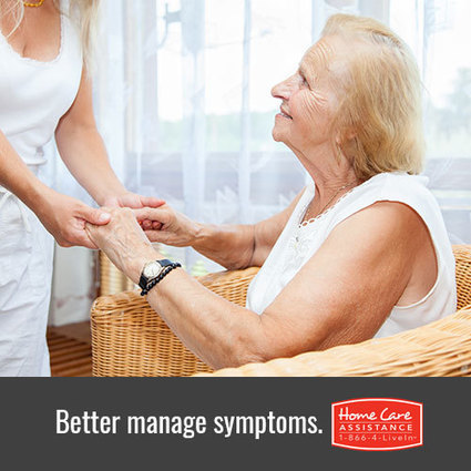 Tips for Saliva Control in seniors with Parkinson's | Home Care Assistance of Tampa Bay | Scoop.it