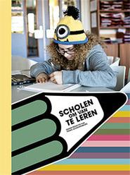 Kennisnet lanceert boek met schoolportretten van vernieuwers met lef - Kennisnet | Master Leren & Innoveren | Scoop.it