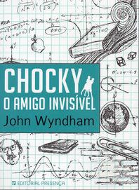 Viagens Por 1001 Mundos: Chocky, O Amigo Invisível - John Wyndham   Ficção científica literária   Scoop.it