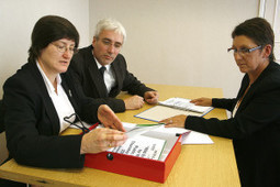 Com preparar bé una entrevista laboral | Recerca de feina 2.0 | Scoop.it