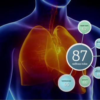 PhysIQ raises $4.6 million to monitor human health with predictive analytics | Tech and Gadget | Scoop.it