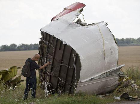 EE.UU.: No hay pruebas que Rusia derribó avión - Voz de América   SEGUROS, SALUD, PENSIONES & SEGURIDAD   Scoop.it