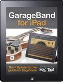 Future launches GarageBand iBook — EBOOK MAGAZINE | The many ways authors are using Apple's iBooks Author and iBooks2 | Scoop.it