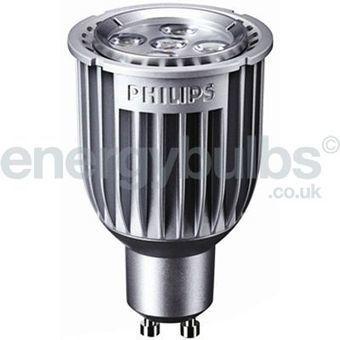 8w Philips Led Gu10 by Energybulbs.co.uk   Philips Led   Scoop.it