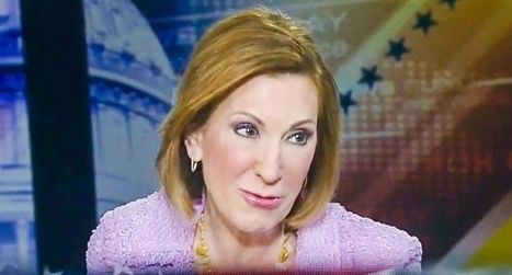 Fiorina's 'facts' on fossil fuels running on empty | Inequality, Poverty, and Corruption: Effects and Solutions | Scoop.it