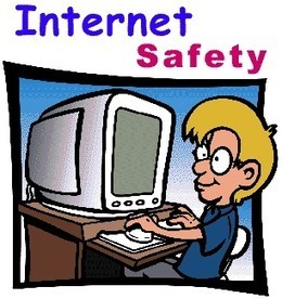 17 Cartoon Videos Explaining the Internet and Internet Safety to Kids | iPads 1-to-1 in the Elementary Classroom | Scoop.it