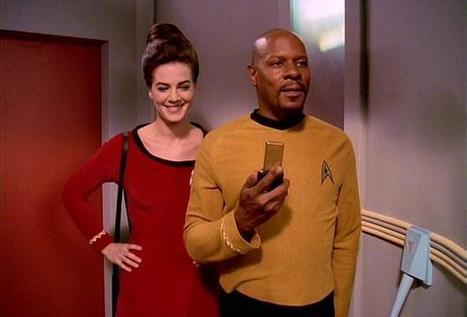 Top 10 Star Trek: Deep Space Nine episodes | Cultura de massa no Século XXI (Mass Culture in the XXI Century) | Scoop.it