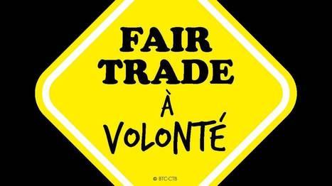 La Belgique, pays du commerce équitable : un défi pour 2020   Commerce équitable et durable   Scoop.it
