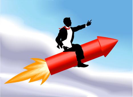 5 Ways To Rock Star HR Leadership | 21st Century Leadership | Scoop.it